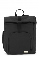 Vegan Bag / Night Black