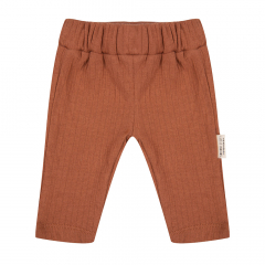 Legging / Amber Brown Muslin