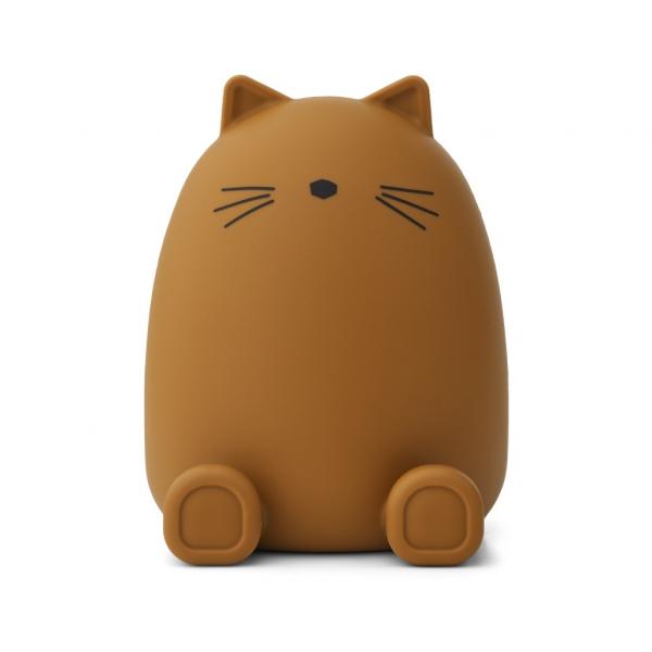 Palma Money Bank / Cat Mustard