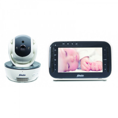 Video Baby Monitor (DVM 200)