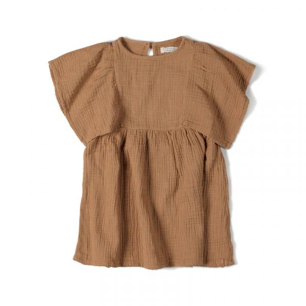 Rio Dress / Nut