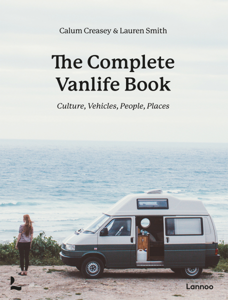 Complete Vanlife Book