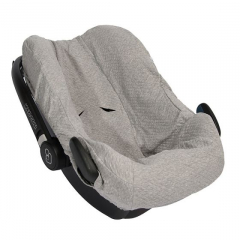 Car Seat Cover Pebble / Diamond Stone