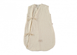 Dreamy Summer Sleeping Bag / Honey Sweet Dots