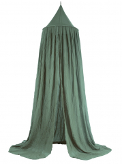 Klamboe Vintage 245cm / Ash Green