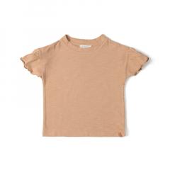 Fly Tshirt / Nude