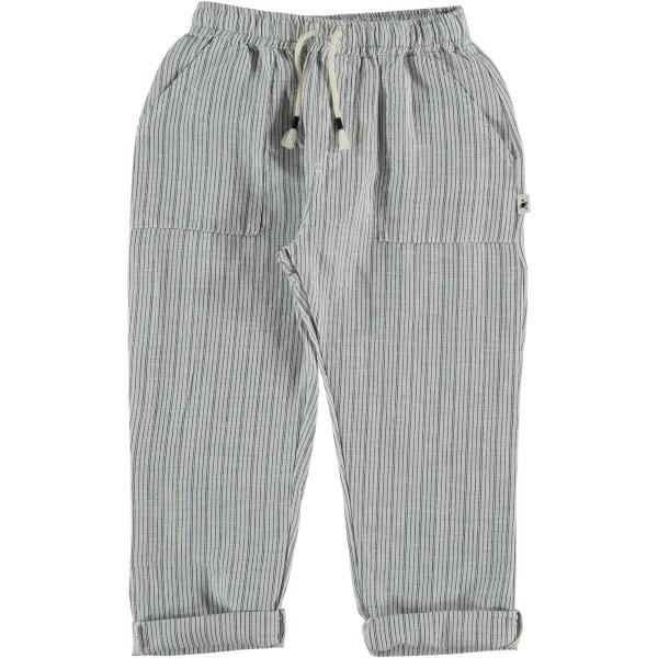 Torino Kids Trousers / Royal Blue