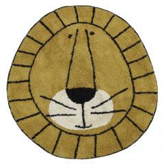 Vloerkleed / Rug Lion (100 x 100)