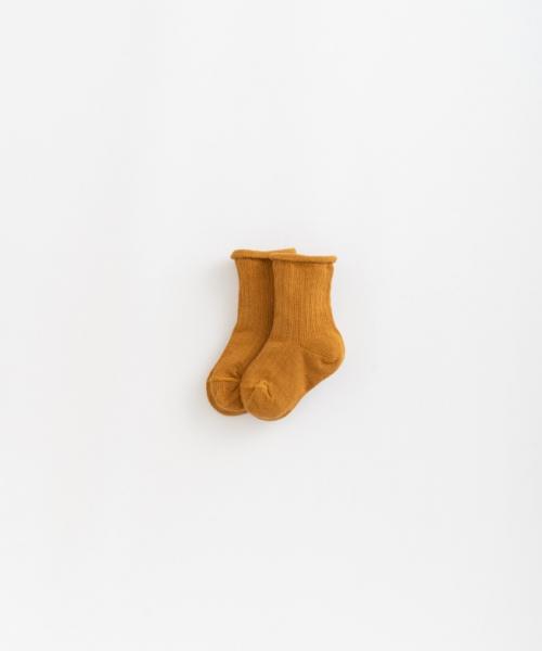 Socks / Hazel