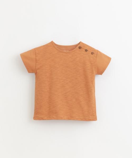 Mixed T-Shirt / Raquel