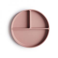 Silicone Plate / Blush