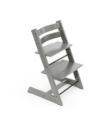 Tripp Trapp Chair / Storm Grey
