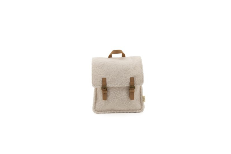 Teddy Backpack / Off-White