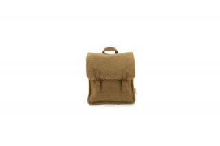 Teddy Backpack / Sand