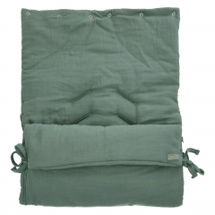 Footmuff bag Fleetwood / Bay
