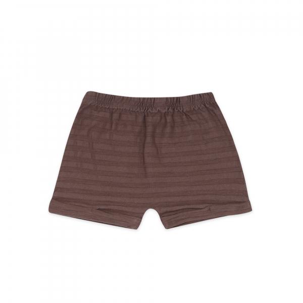 Summer Shorts Tonal Stripe / Heather