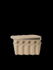 Paper Pulp Box / Small / Set of 2