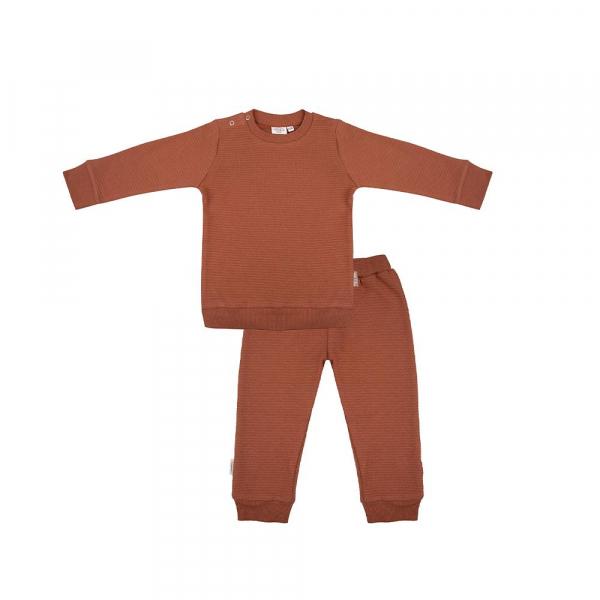 Pyjama Waffle / Amber Brown