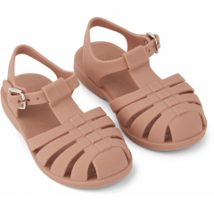 Bre Sandals / Tuscany Rose