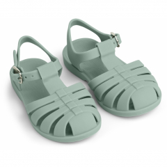 Bre Sandals / Peppermint
