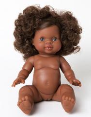 Charlie Doll