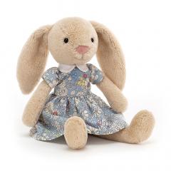 Lottie Bunny Floral