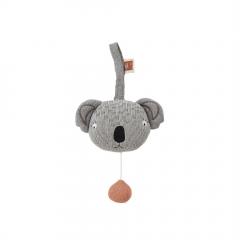 Koala Music Mobile / Grey