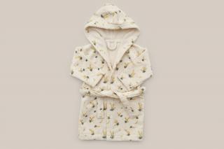 Bath Robe / Mimosa
