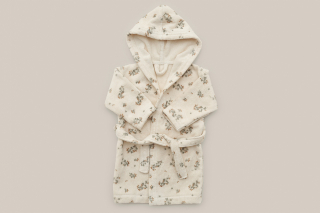 Bath Robe / Clover
