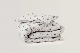Bed Set Adult / Rosemary