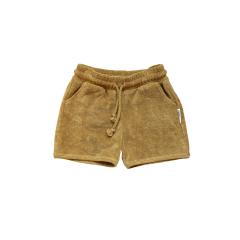 Shorts Teasing T-Rex / Beige