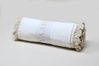 Swaddle Blanket Triple / Beige