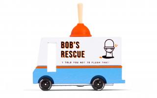 Candycar / Bob's Plumbing