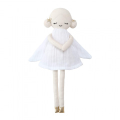 Doll Winter Fairy