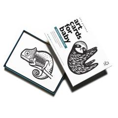 Art Cards / Rainforest