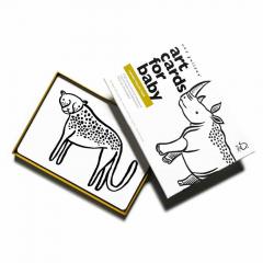 Art Cards / Safari