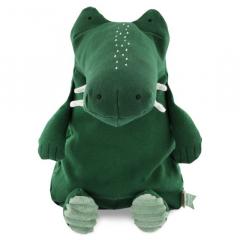 Plush toy large / Mr. Crocodile