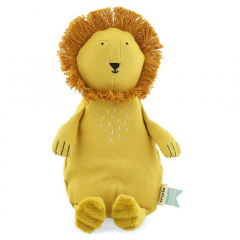 Plush toy small / Mr. Lion