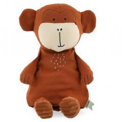 Plush toy large / Mr. Monkey