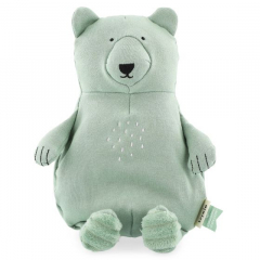 Plush toy small / Mr. Polar Bear