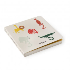 Counting book / Animals