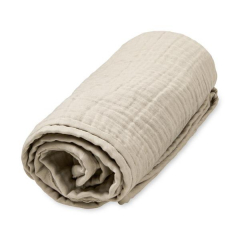 Blanket Muslin / Light Sand