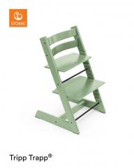 Tripp Trapp Chair / Moss Green