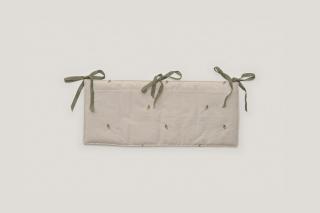 Bed Pocket / Lemon