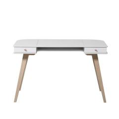 Wood desk 72,6 cm
