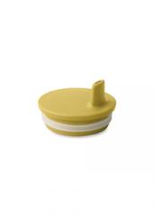 Drink Lid for Melamine Cup / Mustard