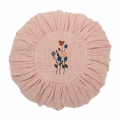 Guowei cushion Rose