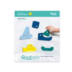 Quutopia Bath Puzzle / Rock The Boat