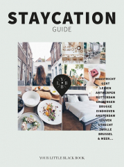 Staycation Guide