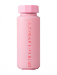 Insulated Bottle Special Edition / Pink Kiss